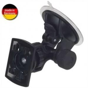 HR Swivel Neck Suction Mount 6 - KFZ-Haftsauger Halter - Kugelgelenk - Ø 70 mm - Länge: 105 mm