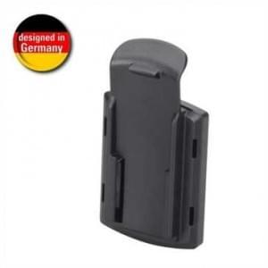 Halteschale f. Garmin GPS Handgeräte für Vent Mount, Bike Mount, Fahrrad + KFZ-Halterung etc.