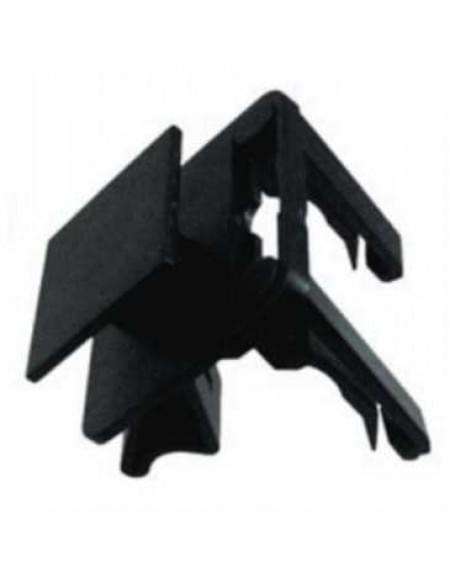 Haicom Halterung Universal KFZ Vent/ Lüftungsgitterhalter universal - Basis mit Steckvorrichtung