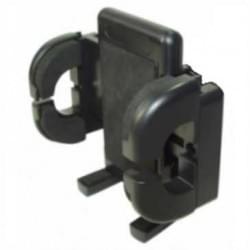 Haicom Halteschale Universal HI-250 für Gerätebreite von 50 -105 mm - Schwarz