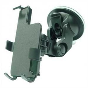Haicom KFZ Windschutzscheiben Universal Halter + Universal Halteschale HI-195 - Schwarz