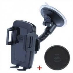 iGrip T5-1843 Mini Flexer Kit mit Schnellverschluss - für Gerätebreite von 44 - 82 m - schwarz