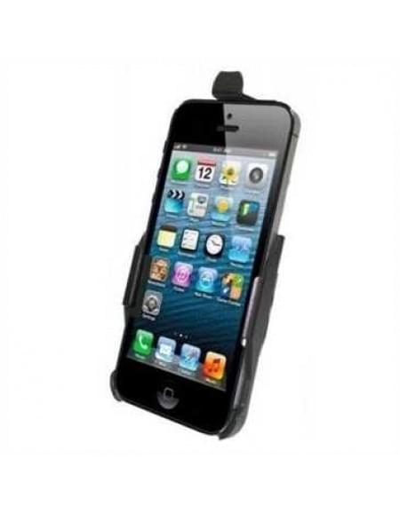 Haicom Halteschale für Apple iPhone SE, iPhone 5S, iPhone 5 - HI-228