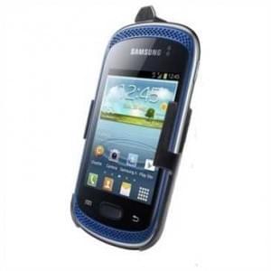 Haicom Halteschale für Samsung Galaxy Music S6010, HTC Desire C