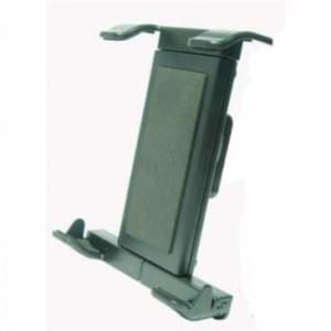 Haicom Universal Tablet Halteschale max. Breite 116 - 195 mm + Höhe 138 - 248 mm - schwarz