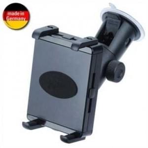 HR Mini Tablet Gripper 2 + Micro Global 8 - KFZ-Haftsauger für Geräte von 105-205mm