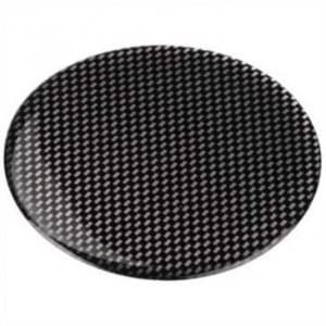 HR Conector - flexibel - selbstklebend - 85 mm - Carbon Sauger Adapter