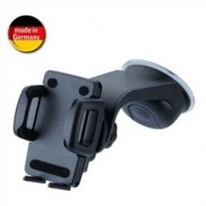 HR HRX Mount m. Schnellverschluss + Mini Phone Gripper 6 für Gerätebreite von 37 - 82 mm