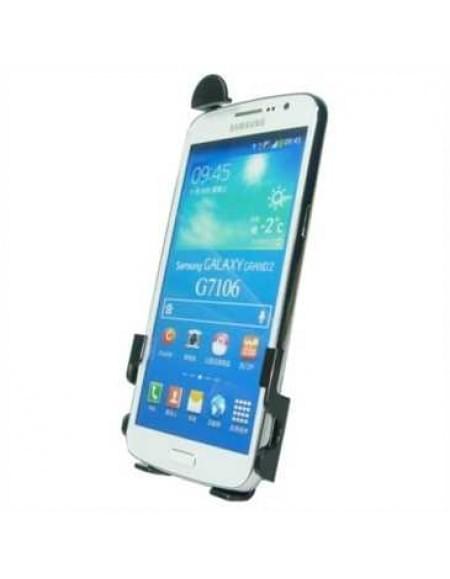 Haicom Halteschale für Samsung Galaxy Grand 2 G7102