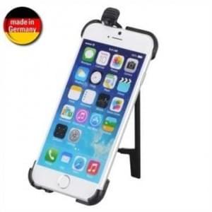HR Halteschale für Apple iPhone 6 / 6S für KFZ / Fahrrad / Motorrad / Motorroller etc.