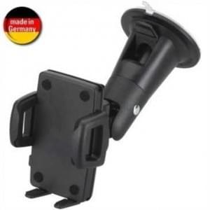 XiRRiX KFZ-Halterung Schnellverschluss für Smartphone / Handy für Geräte von 56-85mm