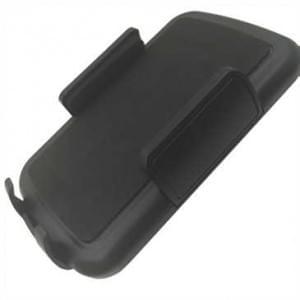 Haicom Universal Halterung HI-408 verstellbare Seitenbacken f. Gerätebreite von 56 - 98 mm - schwarz
