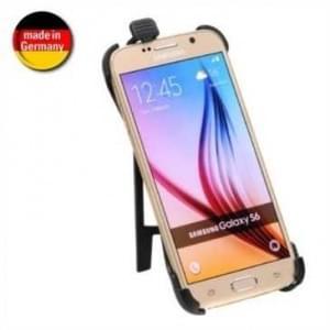 HR Halteschale für Samsung Galaxy S6 für KFZ / Fahrrad / Motorrad / Motorroller/ Büro