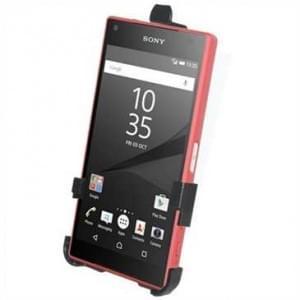 Haicom Halteschale für Sony Xperia Z5 Compact - HI-455