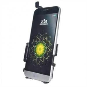 Haicom Halteschale für LG G5 - HI-476 - schwarz