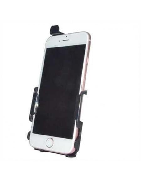Haicom Halteschale für Apple iPhone 7 - HI-487 - Schwarz