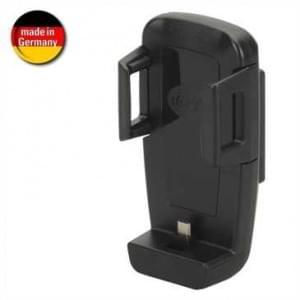 HR Micro-USB Charging Dock Kit für die Lüftung - für Geräte von 44-84mm Breite (Made in Germany)