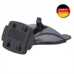XiRRiX Auto Smartphonehalterung für CD-Schlitz - schwarz (Made in Germany)