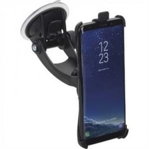 iGrip Reise Kit Auto-Halterung mit Saugnapf für Samsung Galaxy S8
