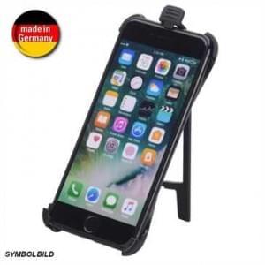 HR Halteschale für Apple iPhone 8 für Auto / Fahrrad / Motorrad / Motorroller