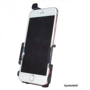 Haicom Halteschale für Apple iPhone X - Schwarz