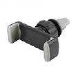 XiRRiX Auto KFZ Lüftungsgitter Halterung mit Kugelgelenk für Smartphones mit Breite von 56 - 85 mm