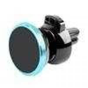 XiRRiX Auto Kfz Magnet Lüftungsgitter Halterung - 360°  für Smartphones mit Breite von 56 - 85 mm