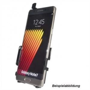 Haicom Halteschale für Samsung Galaxy Note 8 - Schwarz