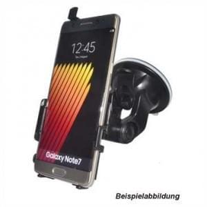 Haicom KFZ-Halterung mit 360° Rotation + Saugfuß für Samsung Galaxy Note 8 - Schwarz