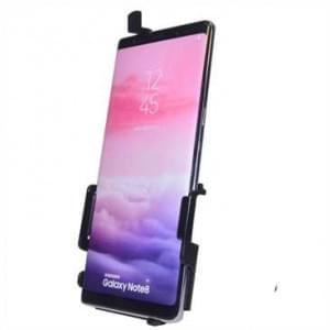 Haicom Halteschale für Sony Xperia XA1 Ultra Schwarz