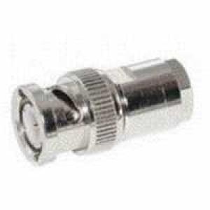 Adapter FME-Stecker FME (m) auf BNC (m)