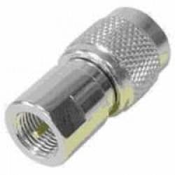 Adapter FME-Stecker (m) auf TNC-Stecker (m)