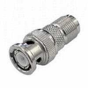 Adapter TNC-Buchse / BNC-Stecker
