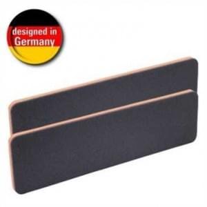 HR Türkantenschutz im 2er Set - geeignet für jede Garage - selbstklebende Befestigung