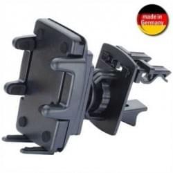 HR Mini Flat Fix Gripper 3 + 1534 Vent Mount - KFZ-Lüftungsgitter f. Geräte von 37-67mm
