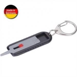 HR Reifenprofilmesser + Schlüsselanhänger ( Made in Germany )