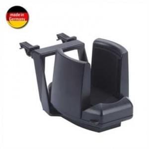HR Getränkedosenhalter - Getränkehalter Lüftungsgitter - Air Cooler Cupholder - schwarz