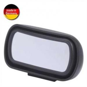 HR Toter Winkel Außenspiegel - Fahrschul-Spiegel - Schraubmontage - Maße: 66 x 126 x 65 mm
