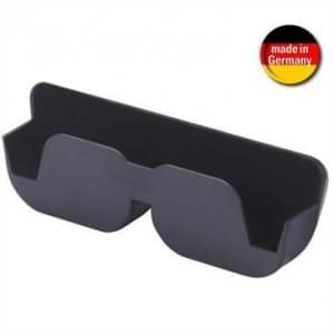 HR Brillenablage fürs KFZ - passend für jedes Fahrzeug und jede Brille, Sonnenbrille