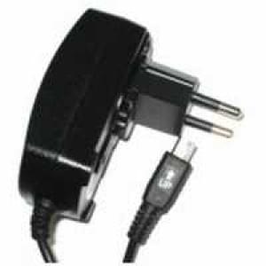 Blackberry Netzteil 100-240V Mini USB Stecker ASY-07965-010