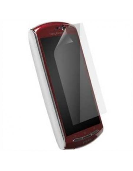 Krusell Nano Screen Protector / Schutzfolie für Sony Ericsson Xperia Neo, Xperia Neo V