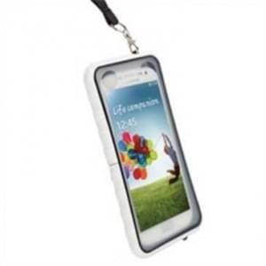 Krusell SEaLABox wasserdichte Tasche 95402 - 3XL - Innenmaß: 139 x 73 x 16 mm - Weiß