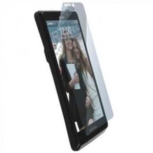 Krusell Nano Screen Protector / Schutzfolie für Sony Xperia T, Xperia TL