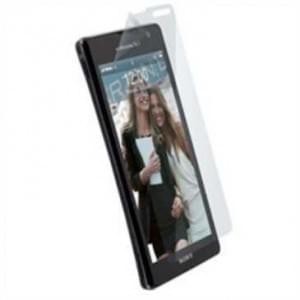 Krusell Nano Screen Protector / Schutzfolie für Sony Xperia TX