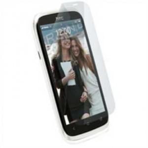 Krusell Nano Screen Protector / Schutzfolie für HTC Desire V, Desire X