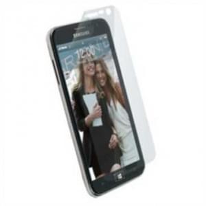 Krusell Nano Screen Schutzfolie für Samsung Ativ S i8750
