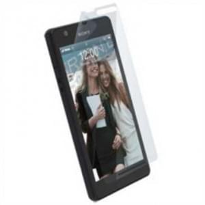 Krusell  Nano Screen Schutzfolie für Sony Xperia ZR