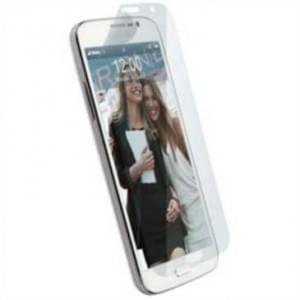Krusell Nano Screen Protector / Schutzfolie für Samsung Galaxy Mega 5.8 i9150