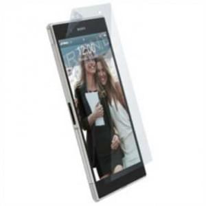 Krusell Nano Screen Protector Schutzfolie für Sony Xperia Z Ultra