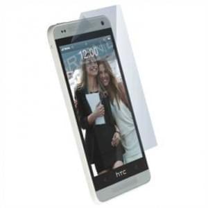 Krusell Nano Screen Protector / Schutzfolie für HTC One Mini